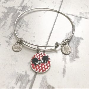 Minnie Mouse Alex ani ani bracelet